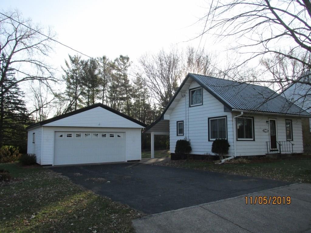 328 N King Street, Cadott, WI 54727 - Cadott, WI real estate listing