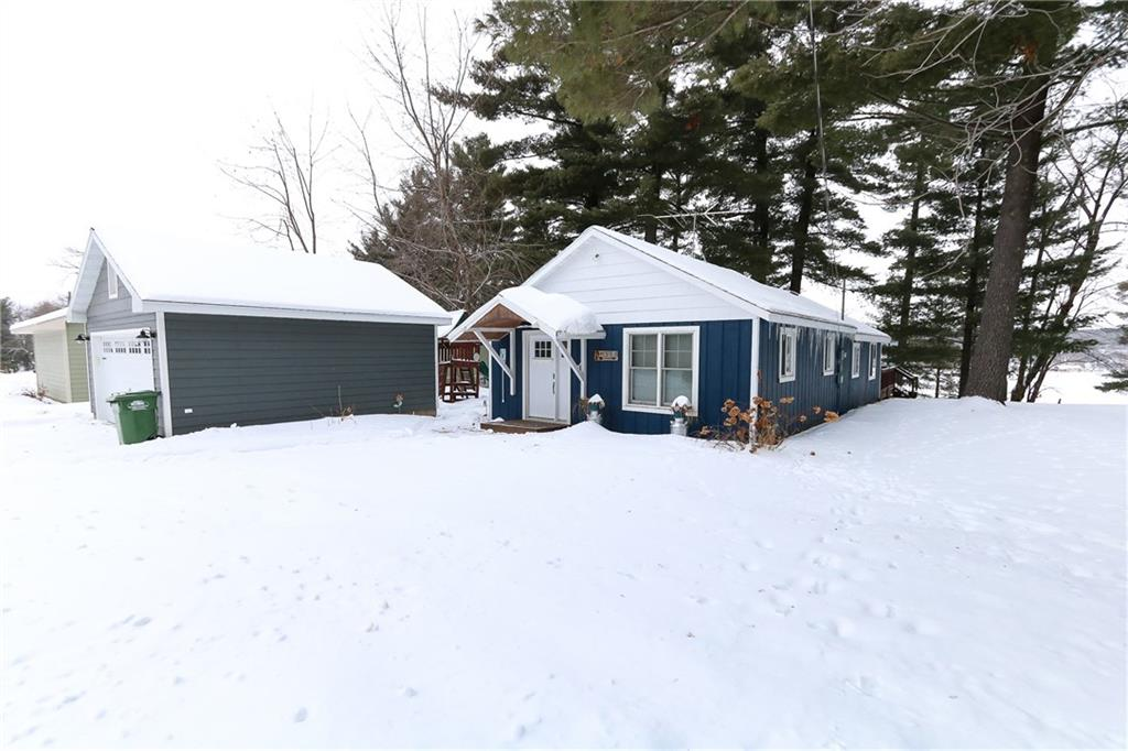 122 Pine Crest Road, Balsam Lake, WI 54810 - Balsam Lake, WI real estate listing