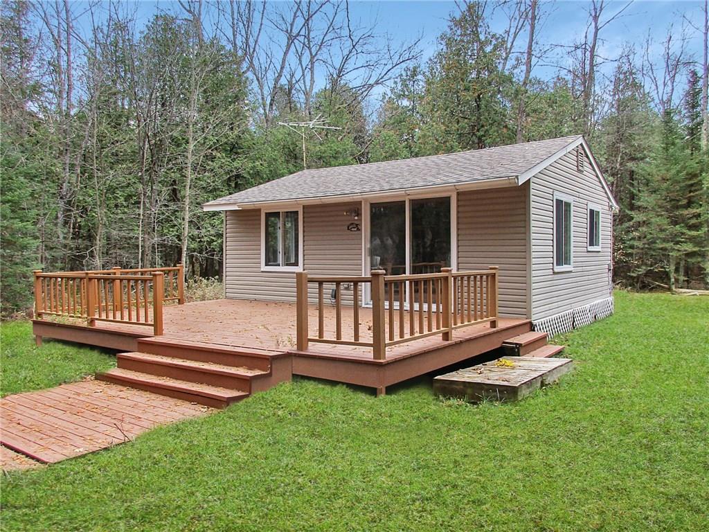 28890 149th Street, New Auburn, WI 54757 - New Auburn, WI real estate listing