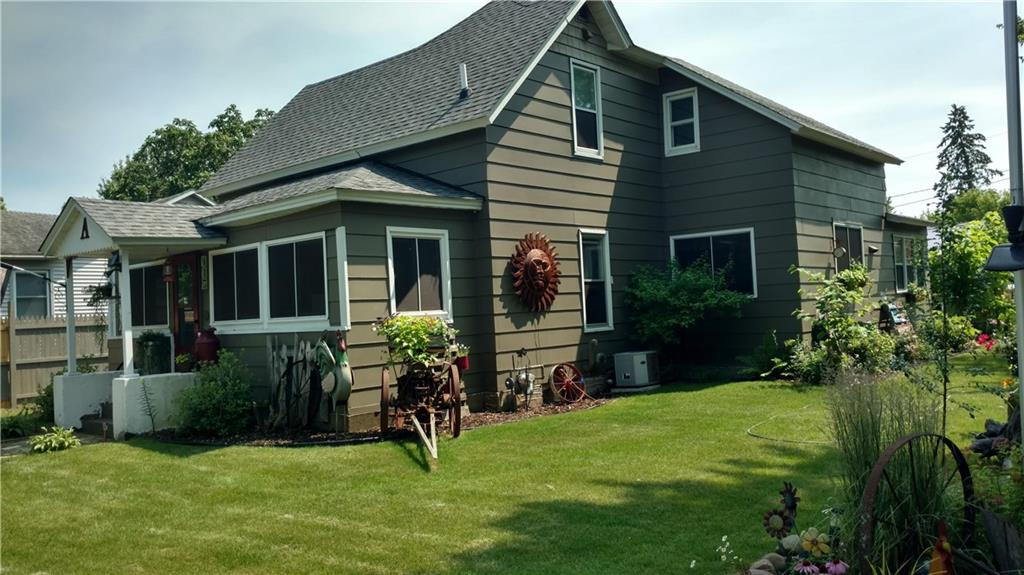 413 Ash Street, Spooner, WI 54801 - Spooner, WI real estate listing