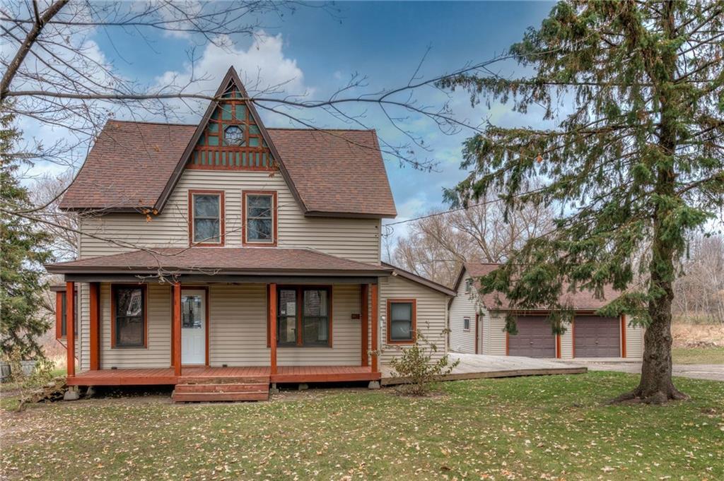 503 E Rosenlund Street, Woodville, WI 54028 - Woodville, WI real estate listing