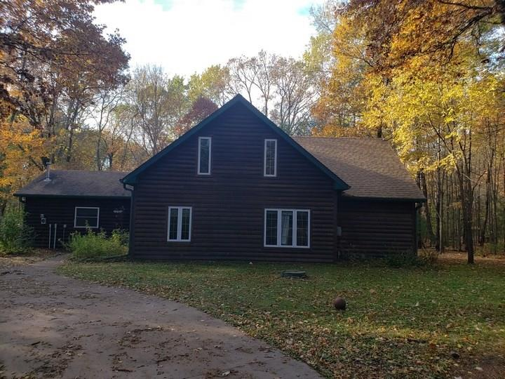 25061 Clam Shell Lane, Siren, WI 54872 - Siren, WI real estate listing