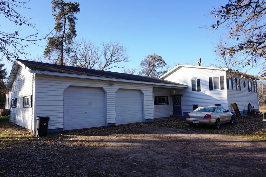 E6943 860th Avenue, Colfax, WI 54730 - Colfax, WI real estate listing