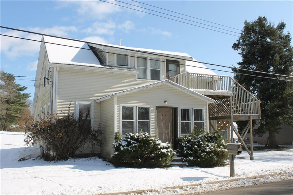 215 State Street, Neillsville, WI 54456 - Neillsville, WI real estate listing
