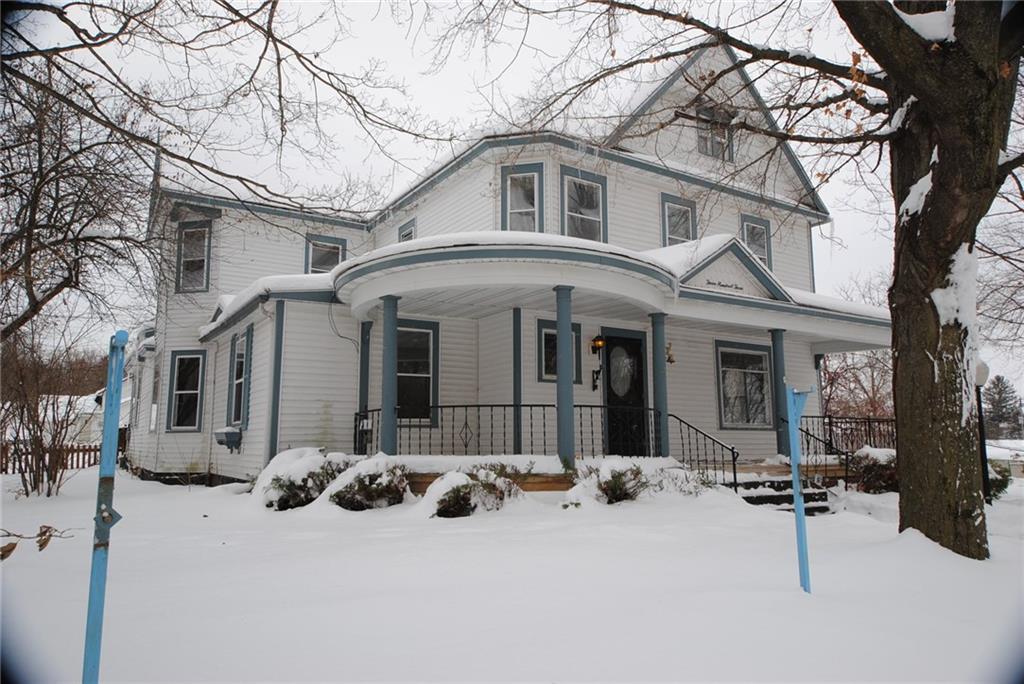 303 E Oak Street, Glenwood City, WI 54013 - Glenwood City, WI real estate listing