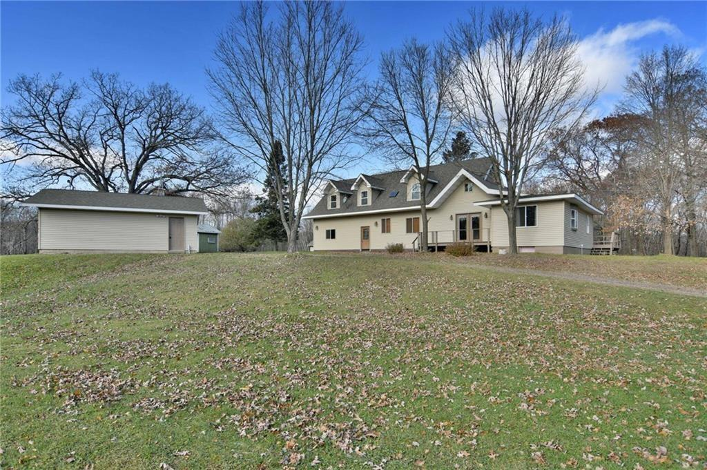 20295 Lake 32 Road, Barronett, WI 54813 - Barronett, WI real estate listing