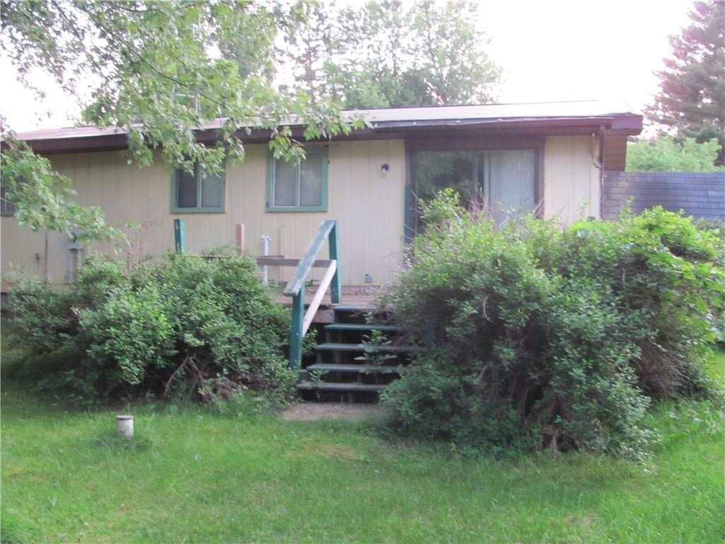 4486 N Hoffer Road, Couderay, WI 54828 - Couderay, WI real estate listing
