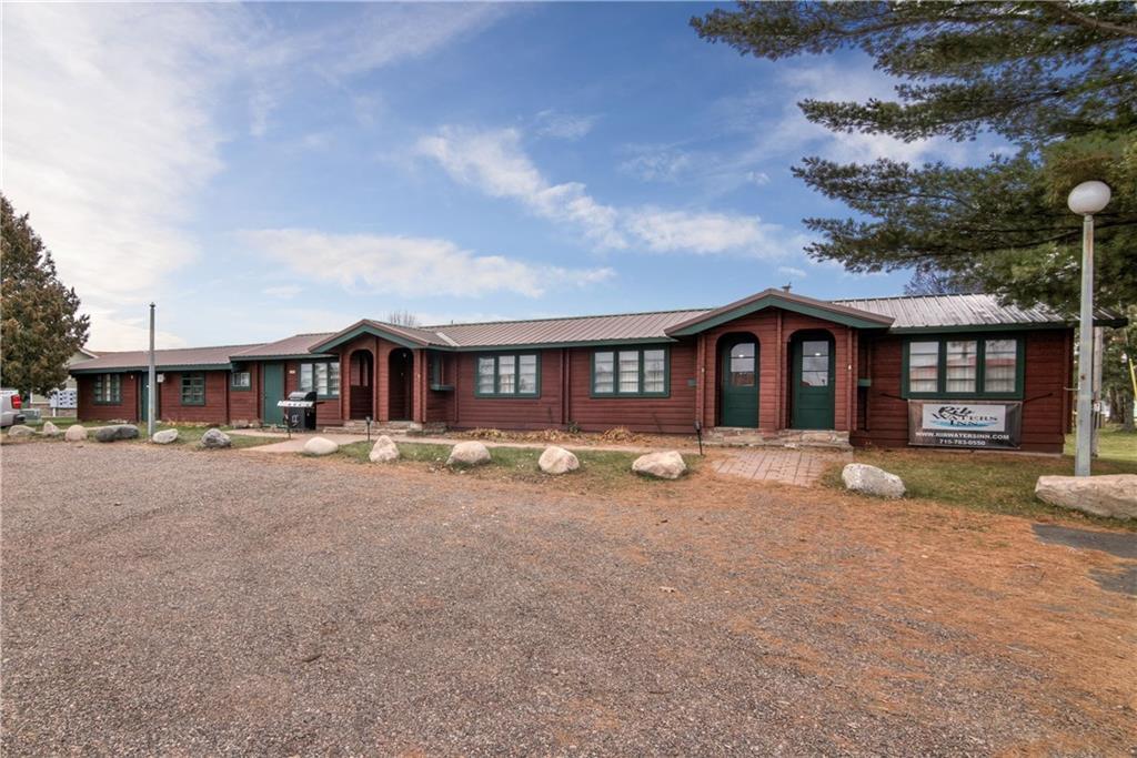 1301 State Highway 102, Rib Lake, WI 54470 - Rib Lake, WI real estate listing