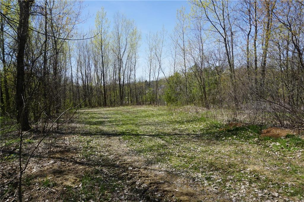 0 E Pleasant Avenue Property Photo - Ellsworth, WI real estate listing
