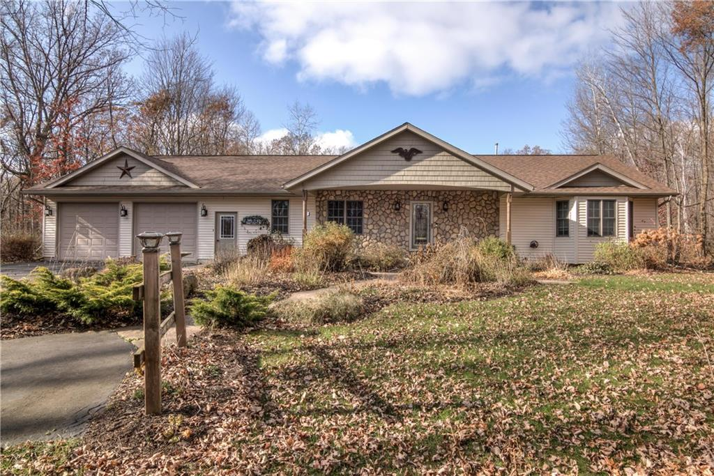 15384 125th Street, Bloomer, WI 54724 - Bloomer, WI real estate listing
