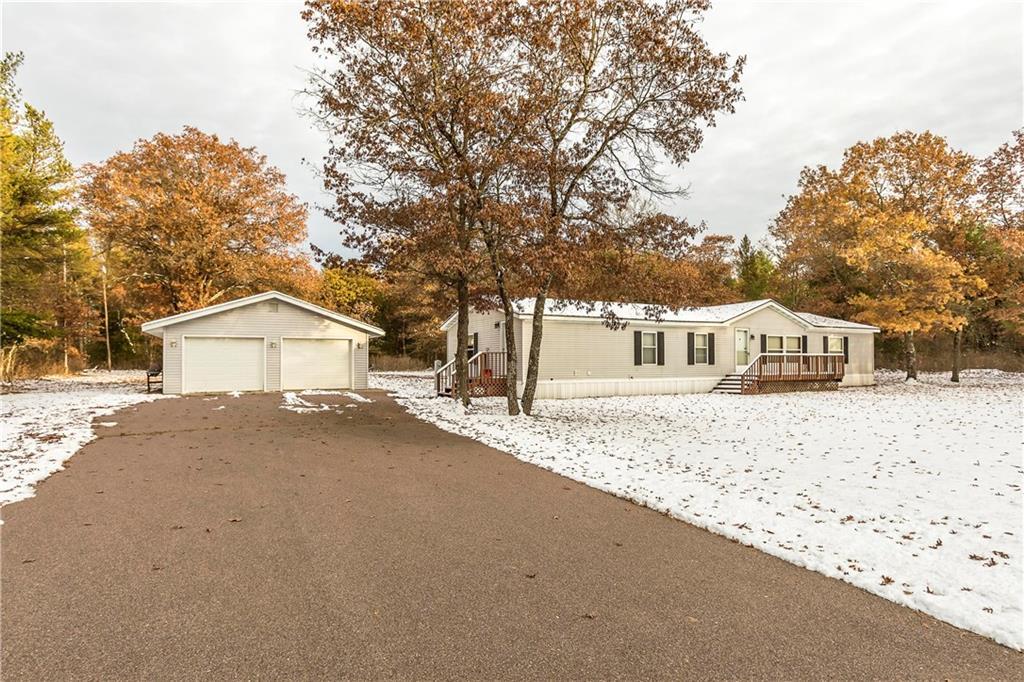 N6532 Hideaway Road, Black River Falls, WI 54615 - Black River Falls, WI real estate listing