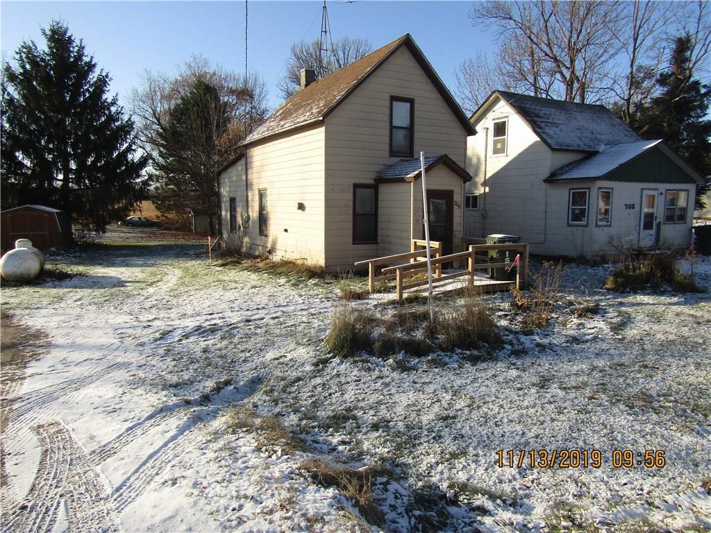 200 W 2ND Street, Haugen, WI 54841 - Haugen, WI real estate listing