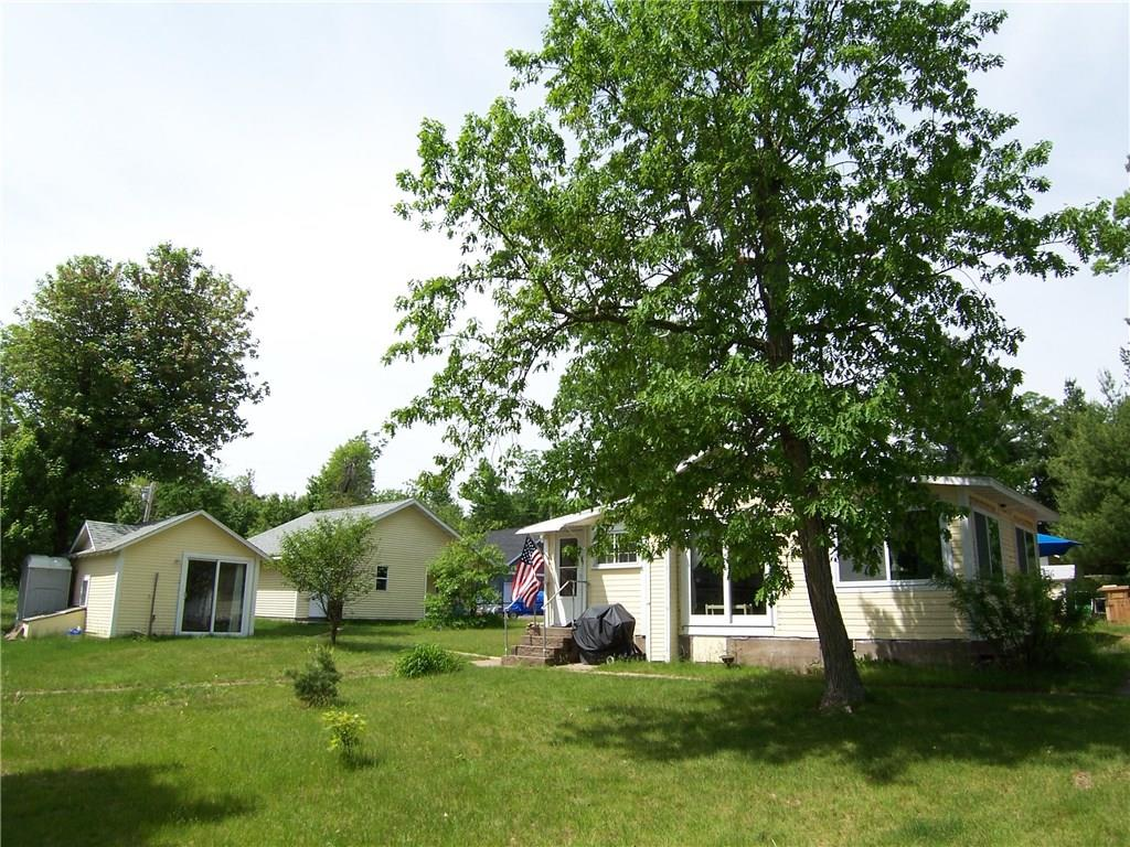 8442 Pines End Road Property Photo - Webster, WI real estate listing