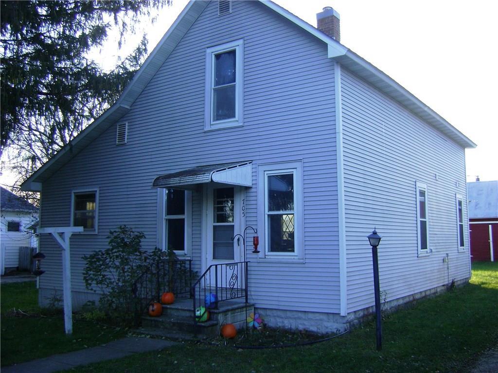 705 N Washington Street, Melrose, WI 54642 - Melrose, WI real estate listing
