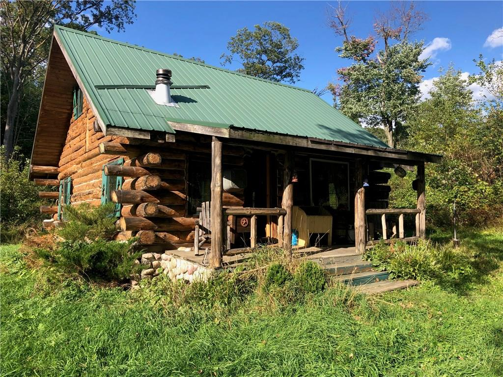 0 County 25 Highway, Wilson, WI 54763 - Wilson, WI real estate listing