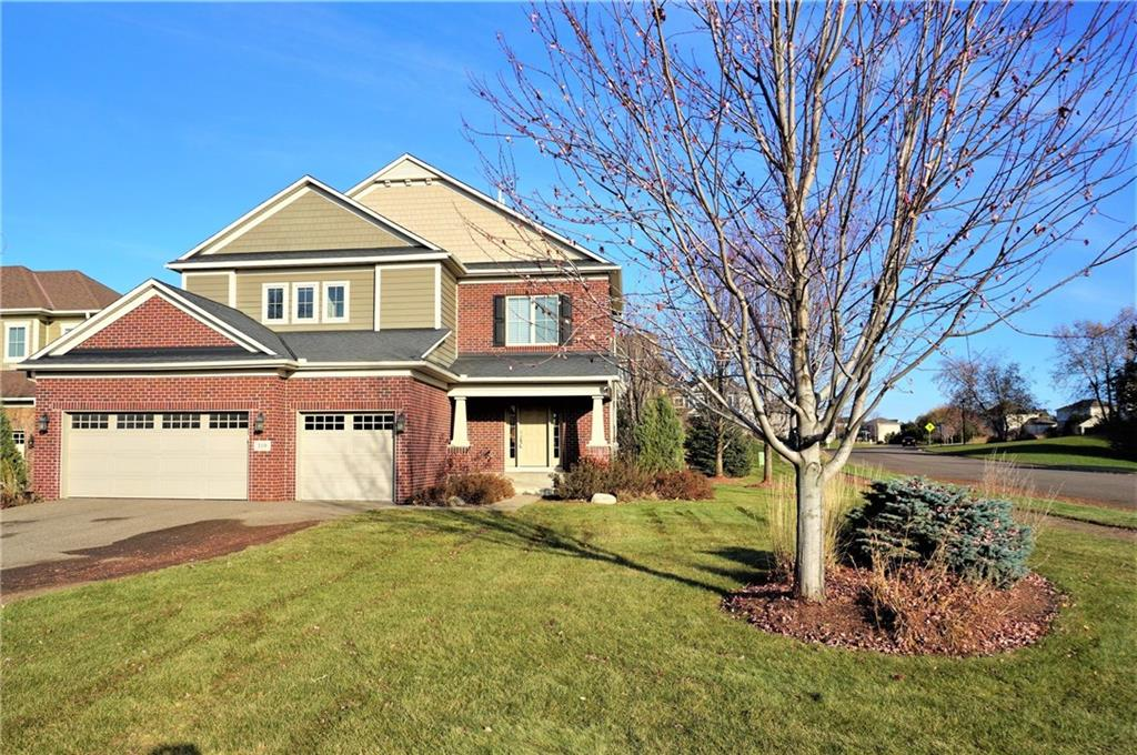 119 Bayberry Court, Hudson, WI 54016 - Hudson, WI real estate listing