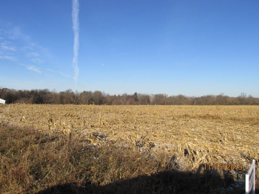 Lot 2 108th Ave Property Photo - Cadott, WI real estate listing