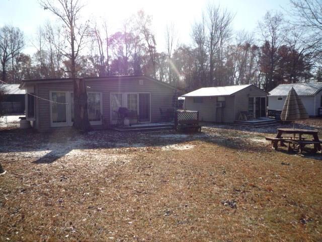 W5788 Crisp Lane, Spooner, WI 54801 - Spooner, WI real estate listing