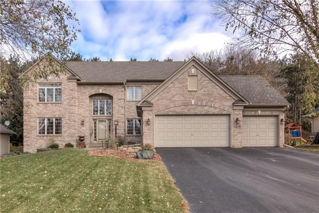 1713 Stonepine Bay, Hudson, WI 54016 - Hudson, WI real estate listing