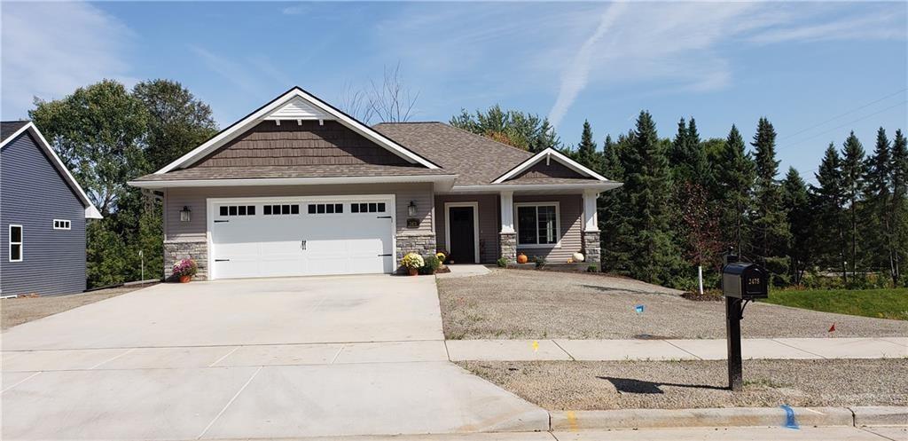 Lot 108 Willow Creek Parkway, Chippewa Falls, WI 54720 - Chippewa Falls, WI real estate listing