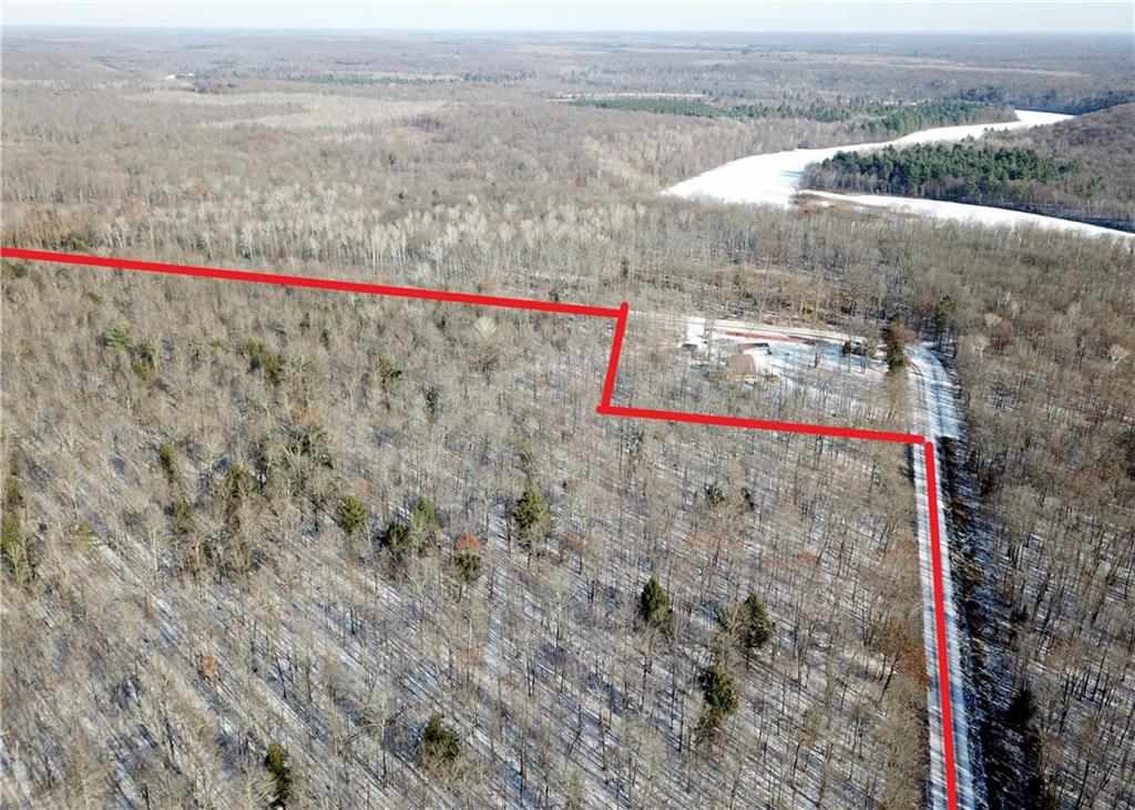 35 Acres Flambeau Road, Tony, WI 54563 - Tony, WI real estate listing