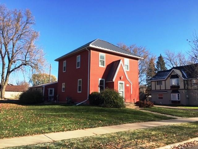 1190 Curtis Street, Baldwin, WI 54002 - Baldwin, WI real estate listing