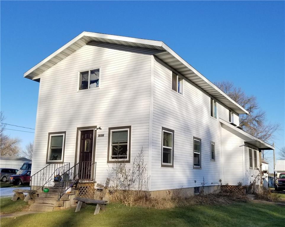 N5384 Linden Street Property Photo - Tony, WI real estate listing