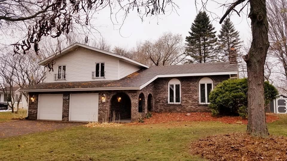 1212 Skyview Drive, Altoona, WI 54720 - Altoona, WI real estate listing