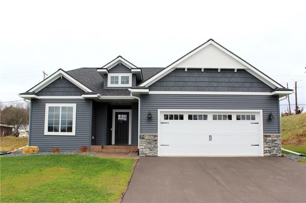 Lot 154 St. Andrews Drive, Altoona, WI 54720 - Altoona, WI real estate listing