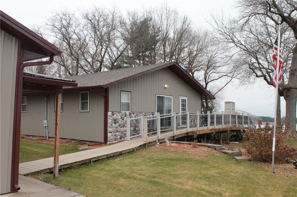 10744 Zetterberg Road, Grantsburg, WI 54840 - Grantsburg, WI real estate listing