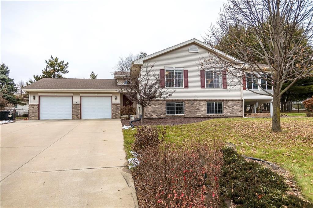 819 Fairway Circle, Black River Falls, WI 54615 - Black River Falls, WI real estate listing