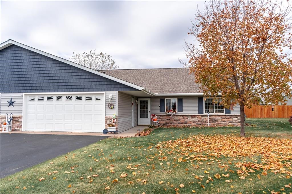 1033 W Ridge Court #21, New Richmond, WI 54017 - New Richmond, WI real estate listing