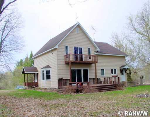 N9090 Houts Drive, Sheldon, WI 54766 - Sheldon, WI real estate listing