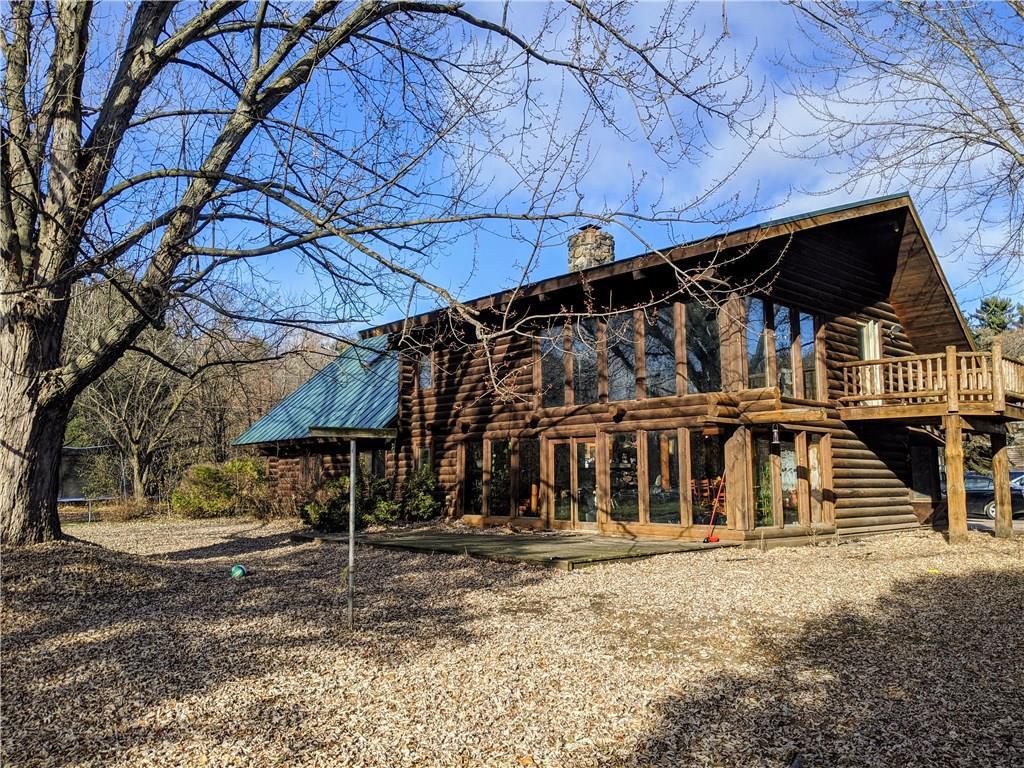 11142 County Highway X, Chippewa Falls, WI 54729 - Chippewa Falls, WI real estate listing