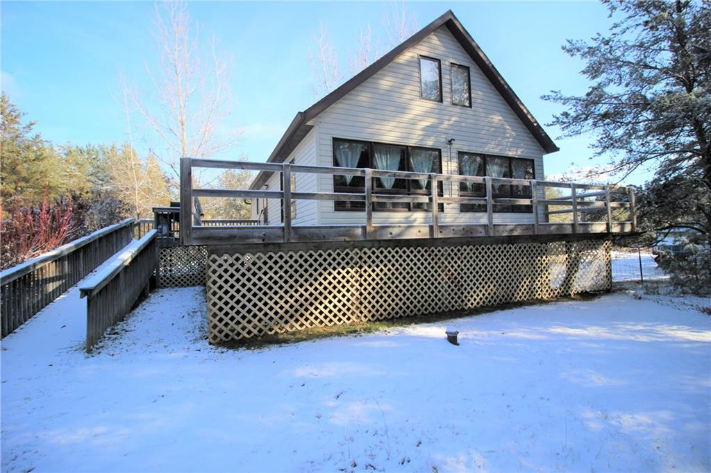W5938 Ross Rd, Trego, WI 54888 - Trego, WI real estate listing
