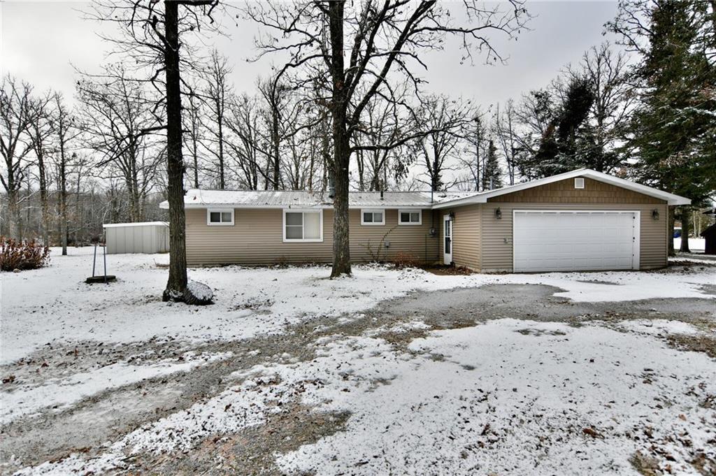 9193 W Chicago Avenue, Ojibwa, WI 54862 - Ojibwa, WI real estate listing
