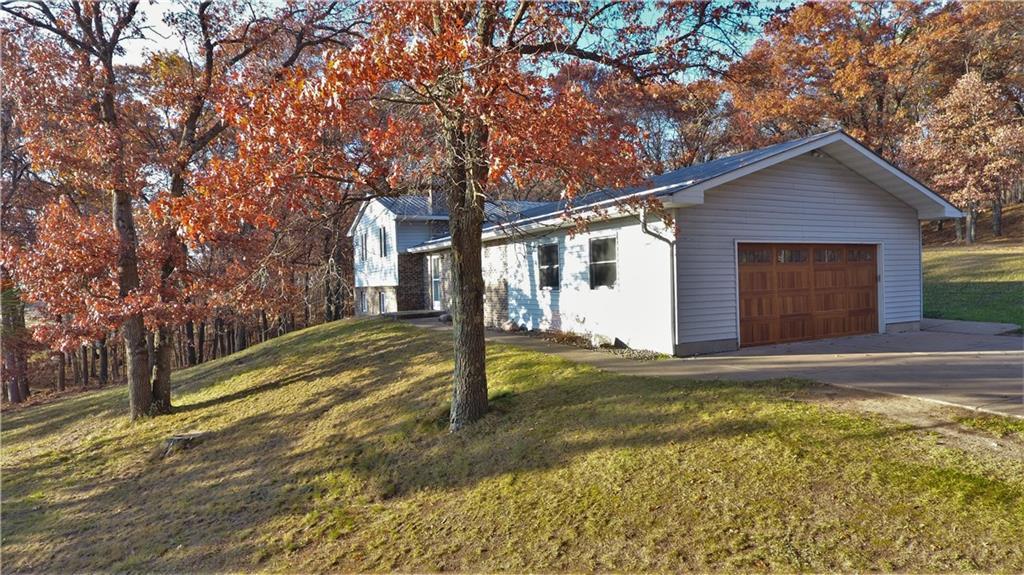 W7412 Miller Road, Spooner, WI 54801 - Spooner, WI real estate listing