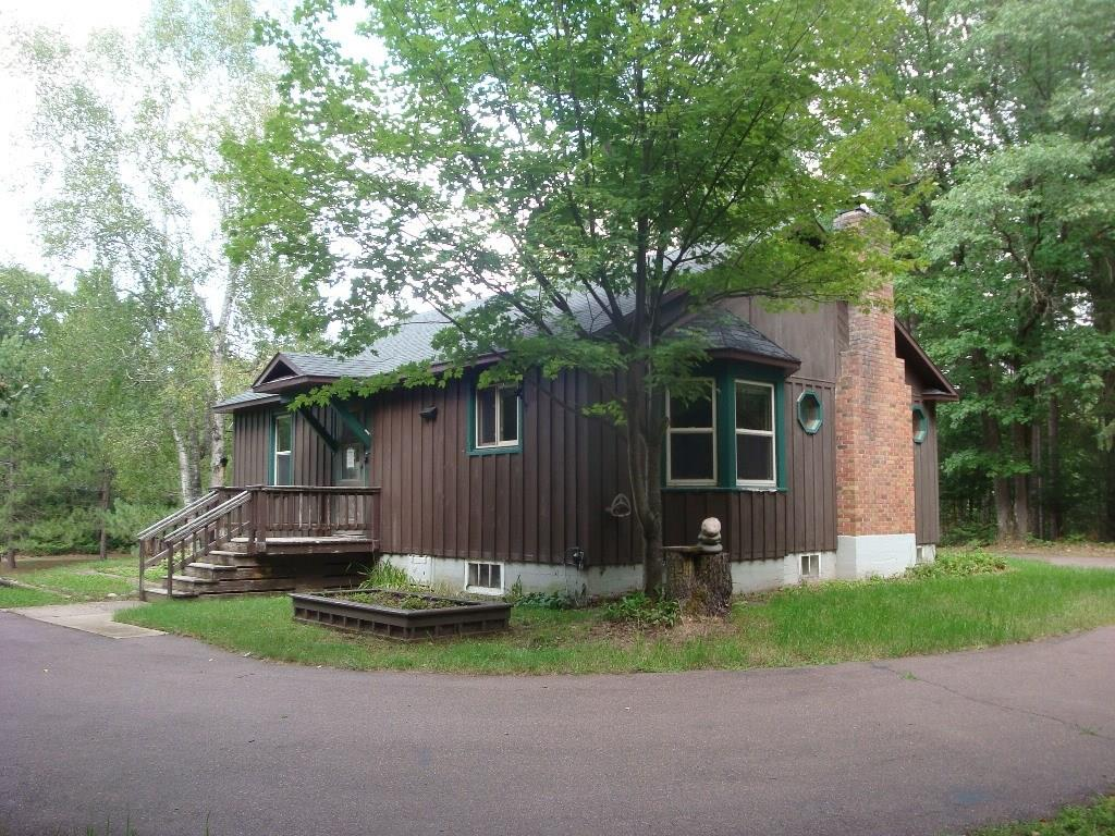 67085 County Highway A Property Photo - Iron River, WI real estate listing