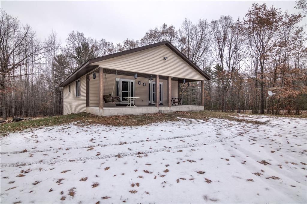 S9790 Hwy H, Fairchild, WI 54741 - Fairchild, WI real estate listing