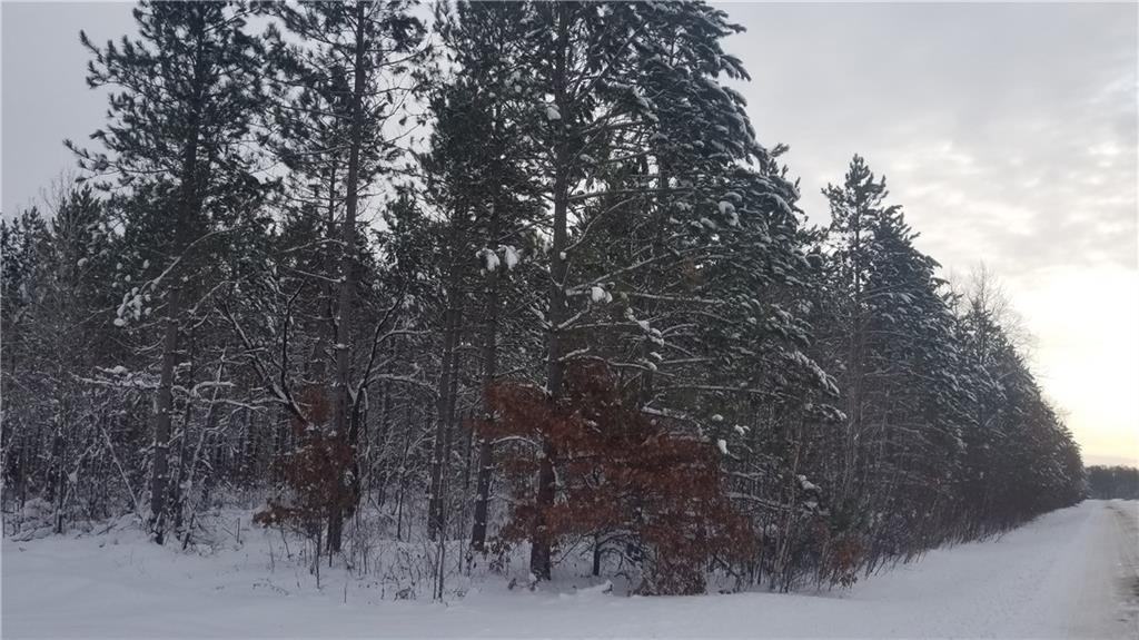 On Smith Road, Siren, WI 54872 - Siren, WI real estate listing