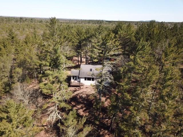 N3883 State Highway 27 Property Photo - Black River Falls, WI real estate listing