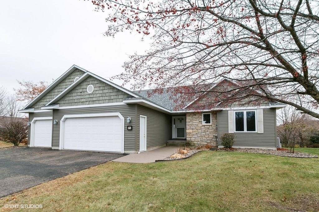542 Hamilton Court, River Falls, WI 54022 - River Falls, WI real estate listing