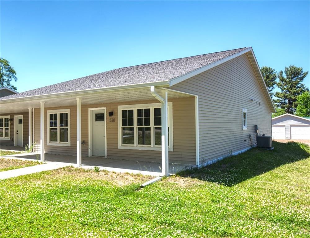 524 Ridgeway Avenue, Chetek, WI 54728 - Chetek, WI real estate listing