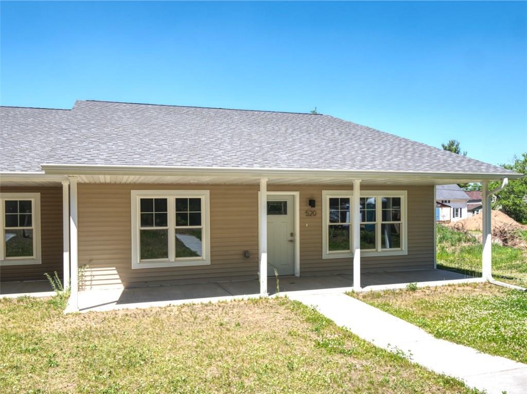 520 Ridgeway Avenue, Chetek, WI 54728 - Chetek, WI real estate listing