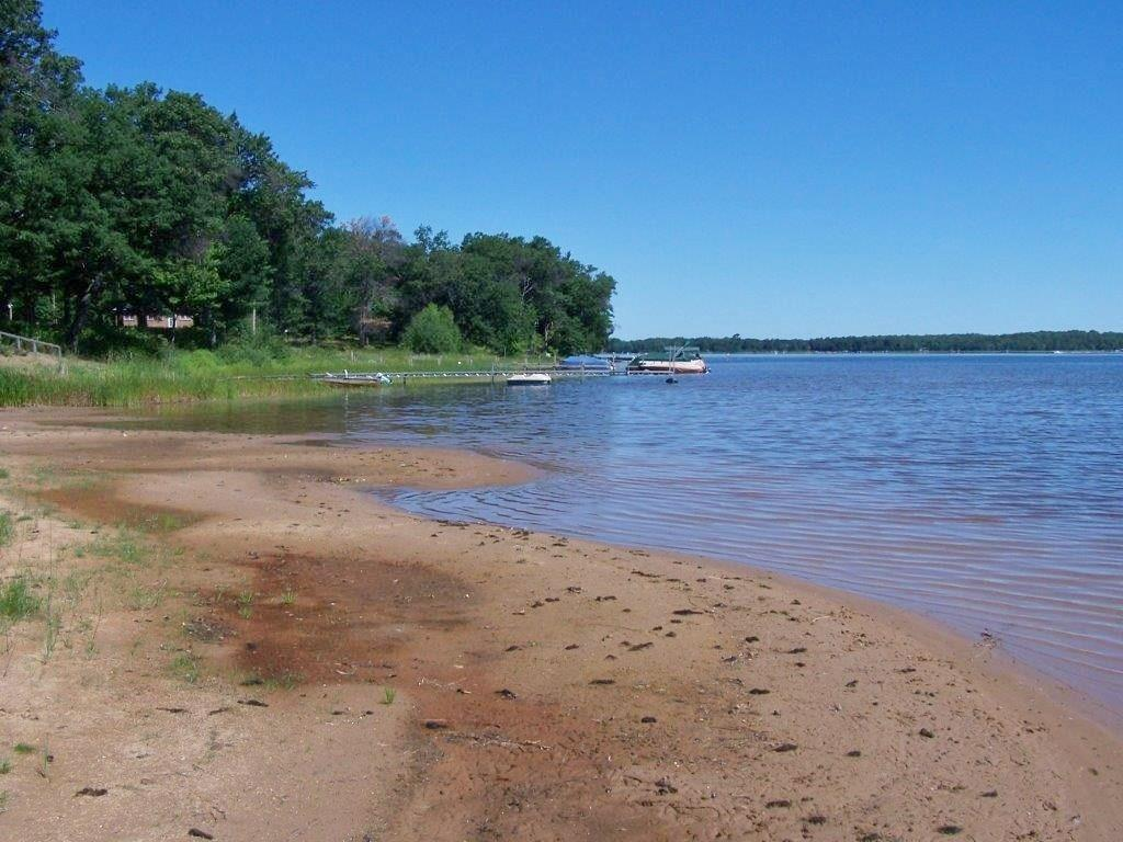 0 Sand Lake Shores Trail Property Photo - Webster, WI real estate listing