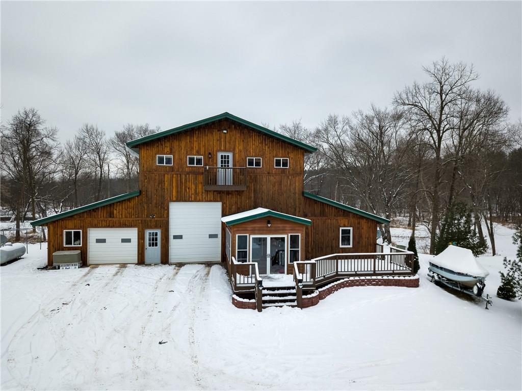 11854 W Totten Road, Black River Falls, WI 54615 - Black River Falls, WI real estate listing