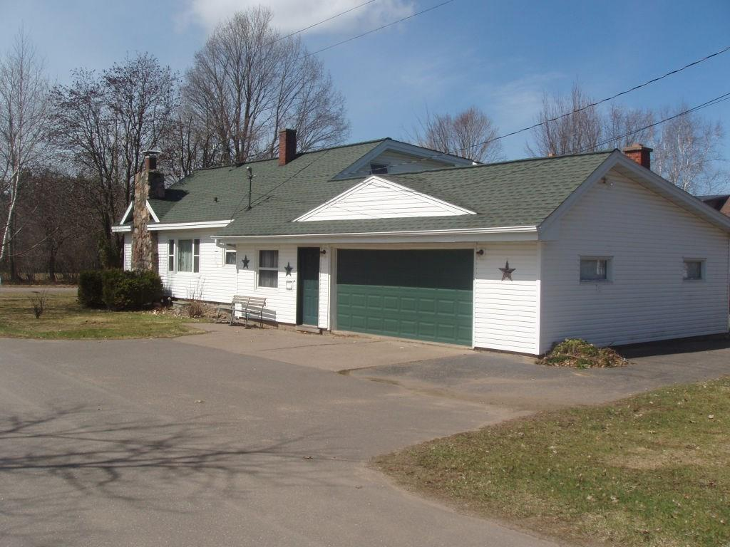 687 8th Ave S Property Photo - Park Falls, WI real estate listing