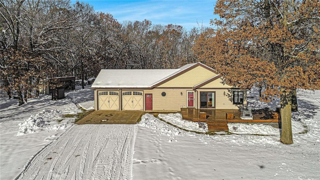 8351 180th Avenue, Mondovi, WI 54755 - Mondovi, WI real estate listing