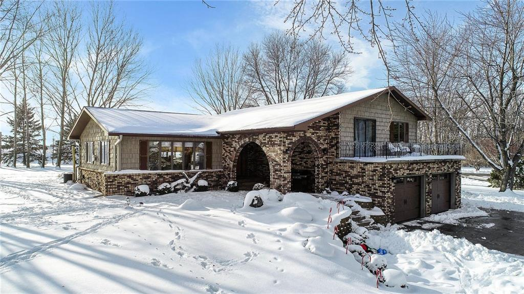 305 W Hill Street, Thorp, WI 54771 - Thorp, WI real estate listing