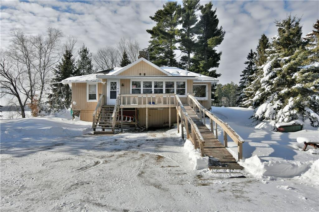 25150 Sunset Lane, Cable, WI 54821 - Cable, WI real estate listing